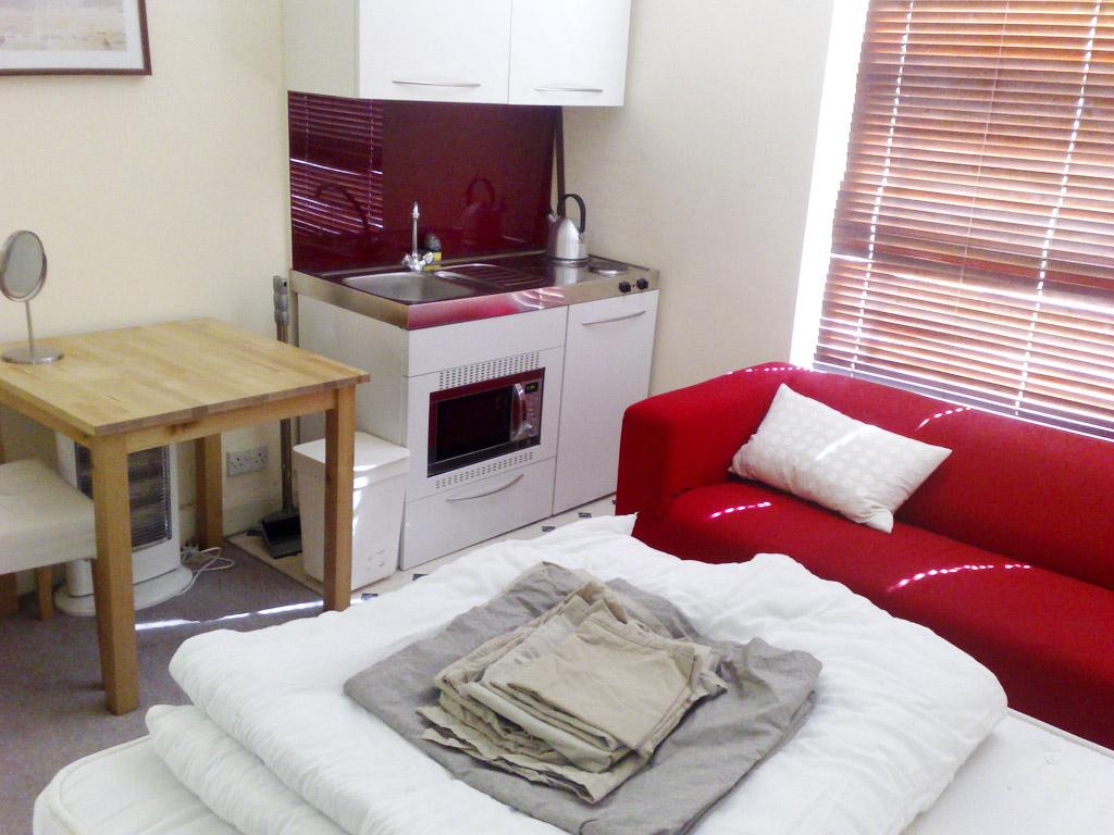 Flats To Rent In Shepherds Bush
